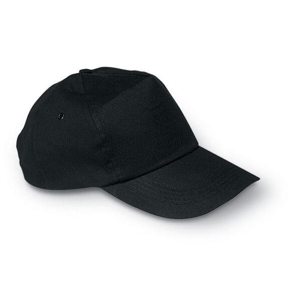 kepuraitės su logotipu Dovanu Linija
