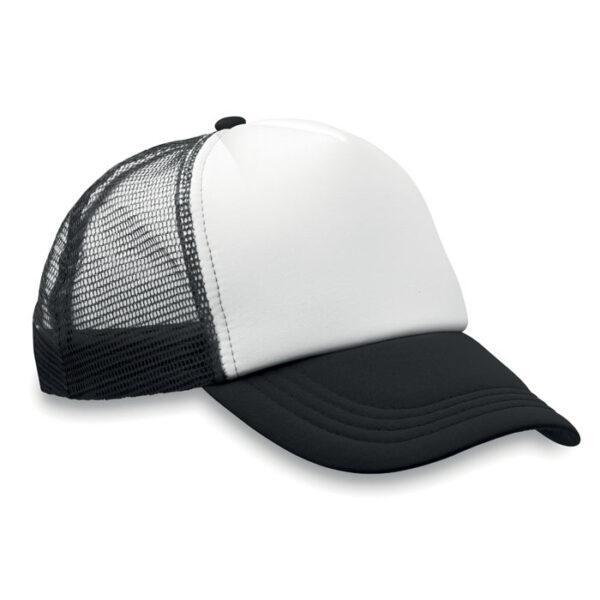 Kepurės su logotipu