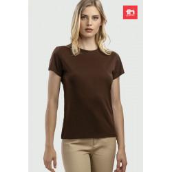 moteriški marškinėliai su spauda