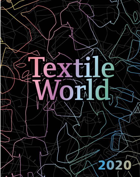 Dovanu linija katalogas Nr. 6 tekstilė